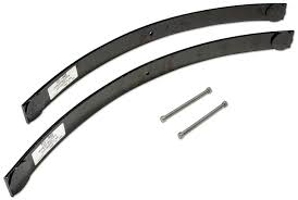 1987-2006 Dodge Dakota Tuff Country Add-A-Leaf Springs - Tuff ...