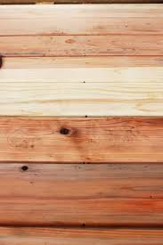 Distance Between Floor Joists On A Deck by How To Install A Redwood Deck Floor