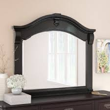 Wayfair Decorative Wall Mirrors by Dresser Mirrors You U0027ll Love Wayfair