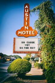 The Famous Austin Motel On South Congress Avenue - Http ... South Congress Austin Art And Letters Pinterest Food Trucks Kut What To See Do On Avenue Free Fun In Foodie Food Trailers Austins Trucks Torchys Tacos Pints Bites Flights Airbnb Paisley Krish Vertical Mixeduse Headed Near The St Elmo Truck Austin Tx Darkness Descends Upon Texas Smoothspin Records Tx Two 2012 Usa State Capital Ave Stock