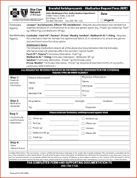 Optumrx Pharmacy Help Desk by 11 Optum Rx Prior Authorization Form Sponsorship Letter Cigna 2017
