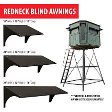 100 Deer Hoist For Truck 2 In 1 Skinner Redneck Blinds