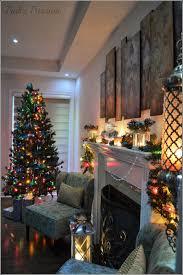Prelit Christmas Tree Self Rising by Pinkz Passion December 2015