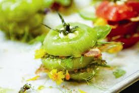 modern cuisine recipes toqué québec gastronomy at home chatelaine com