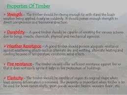 vernacular material wood