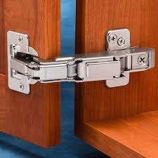 Blum 110 Kitchen Cabinet Hinges by Blum Full Overlay 170 Snap Close Clip Top Frameless Hinges 1