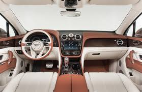 100 2015 Bentley Truck This Is The Bentayga The Fastest SUV On The Planet The Verge