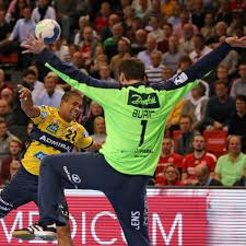 HandballBundesliga SG FlensburgHandewitt Schlägt RheinNeckar Löwen