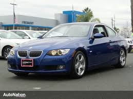 Brake And Lamp Inspection Fremont Ca by Used Bmw 3 Series For Sale In Fremont Ca Edmunds