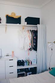 10 lovely open closet ideas for innovative house