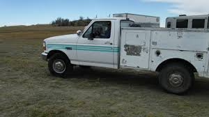 1996 Ford F250 Utility Truck - YouTube Ford F250 Utility Truck Mod Farming Simulator 2017 Mod Fs 17 Colonial Ford Truck Sales Inc Dealership In Richmond Va 2005 Used Super Duty Utility Body Regular Cab Plymouth Ma New Cars Trucks For Sale 2000 Diesel Sas Motors 1997 Utility Truck Item E3482 Sold June 4 Gov 2006 Xl Fseries Media Center Service Sale Sold At Auction December 31 2002 L1727 1987 Pickup Bozrah Zacks Fire Pics