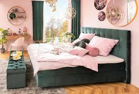 grün trifft rosé farbkombi mit wow effekt segmueller de