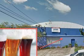 New Breweries Headed To Berkeley And Alameda - Eater SF Thanksgiving A Week Away But The Giving Is Slow Oakland North Alameda County Fair 2017 Motorhome Derby Youtube Things To Do In On October 25 26 And 27 2013 Curb Appeal Los Angeles Food Trucks Roaming Hunger Rush Enterprises Donates Navistar 4300 Food Bank Child The Community Bank Las Comadres St Dtown Ca Orinda Street Feast Thursday Truck Market Burnt Ends Bbq Food Truck Aboutus_landing02 At Almanac Beer Co Barrelaged Sours Remain Focus Verns Grill