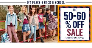 Kids Clothes & Baby Clothes | The Children's Place | Free Shipping* Swimzip Coupon Code Free Digimon 50 Off Ruffle Girl Coupons Promo Discount Codes Wethriftcom Ruffled Topdress Sewing Pattern Mia Top Newborn To 6 Years Peebles Black Friday Ads Sales And Deals 2018 Couponshy Swoon Love This Light Denim Sleeve Charlotte Dress I Outfits Girls Clothing Whosale Pricing Shein Back To School Clothing Haul Try On Home Facebook This Secret Will Get You An Extra 40 Off The Outnet Sale Wrap For Pretty Holiday Fun Usa Made Weekend Only Take A Picture Of Your Kids Wearin Rn And Tag