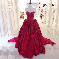 compare prices on big red prom dresses online shopping buy low