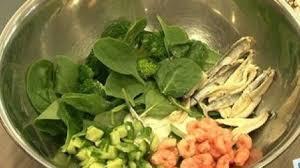 recette cuisine dietetique cuisine recette diététique de salade composée sur orange tendances
