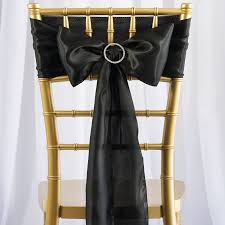 Details About 10 Black Satin CHAIR SASHES Ties Bows Wedding Ceremony  Reception Decorations Amazoncom Mikash 75 Pcs Polyester Banquet Chair Covers Details About 10 Black Satin Chair Sashes Ties Bows Wedding Ceremony Reception Decorations Us 8001 49 Off100pcspack Whiteblackivory Spandex Stretch Lace Cover Bands Sashes For Party Event With Free Shippiin Cheap Garden Supplies And White Wedding Reception Ivory Gold Pin By Officiant Guy La On Los Angeles Venues Blancho Bedding Set Of 2 For Free Shipping 100pcpack Elastic Lansing Doves In Flight Decorating 2982 35 Offnew Arrival 20pcs Hotel Decoration Universal Decorin Hot Offer Ad5b 50pcs Washable White All You Need To Know About Bridestory Blog