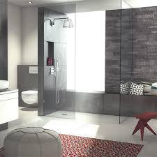 salle de bain a l italienne de italienne à carreler wedi fundo primo espace aubade