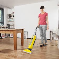 Karcher 2 In 1 Hard Floor Cleaner Bunnings Warehouse