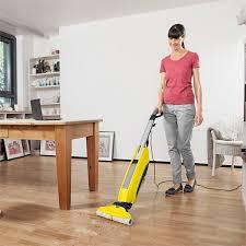 Karcher 2 In 1 Hard Floor Cleaner Bunnings Warehouse
