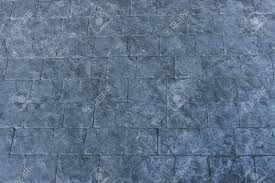 Slate Texture Flooring A Popular Choice For Modern Kitchens And Bathrooms Stock Photo