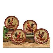 Cheap Rooster Decor For Kitchen