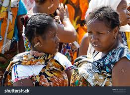WIKITONGUES Haingo Speaking Malagasy YouTube