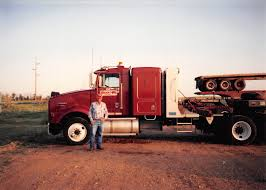 100 Black Hills Trucking Williston Nd Dale V Swensrud