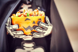 Healthy Halloween Candy Tips by Halloween Candy Facts Reader U0027s Digest