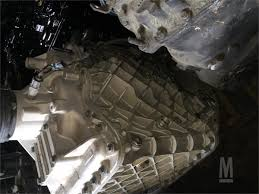 VOLVO ATO2612D Transmission For Sale In Ellenwood, Georgia ...