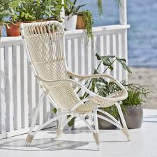 Sika Design – Monet Collection, Rocking-chair / Armchair ...