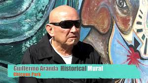 Chicano Park Murals Meanings by Guillermo Aranda Arts Brief Youtube
