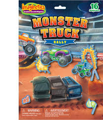 Amazon.com: Imaginetics Monster Truck Rally Playset – Includes 16 ... Tuff Cutz Lawn Care Service Dunn Deal Design Magnets For Car Or Truck 10 Funny Vehicle Waste Advantage Magazine Signarama Danbury 1950 Dodge Pickup Refrigerator Tool Box Magnet Man Cave Rides Ap604 Us Truck 3d Flexi Pals Products Magnets_rflawncare Car 18 X 12 Mlad Graphic Services Shop Online Trost Marketing Direct Response Mailing Dish Troublesome Brakevan Wood Thomas Train Flat Brown Roof