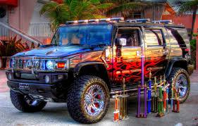 100 Hummer H2 Truck 2004 For Sale Hotrodhotline