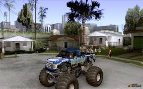 Blue Thunder Monster Truck For GTA San Andreas Grand Theft Auto 5 Gta V Cheats Codes Cheat Ford F150 Ext Off Road 2007 For San Andreas Cell Phone Introduction Grand Theft Auto 13 Of The Best To Get Your Rampage On Stock Car Races And Cheval Marshall Unlock Location Vehicle Mods Dodge Gta5modscom Tutorial How Get A Rat Rod Truck Rare Vehicle Youtube Ps4 Central Tow Truck Spawn Ps4xbox Oneps3xbox 360