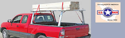 100 Pickup Truck Racks US Rack American Built Offering Standard And Heavy