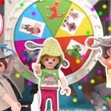 free playmobil familie hauser kostüm challenge
