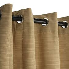 Dritz Home Curtain Grommets Instructions by Simple Way To Install Outdoor Curtains With Grommets U2013 Home Designing