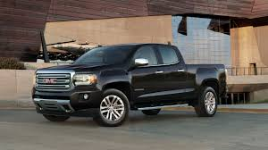 100 Little Trucks 2019 GMC Canyon Small Pickup Truck Model Overview
