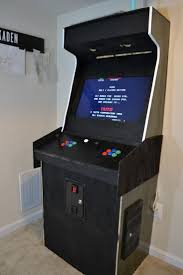 Raspberry Pi Mame Cabinet Tutorial by 59 Best Diy Arcade Images On Pinterest Arcade Machine Arcade