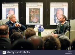 Franco Zeffirelli Interviewed By Ira Siff Was Part Of A Stock ... Mandy Patkin Actors At Work Book Discussion Held At Barnes Carl Reiner Signs His Novel Flickr Photos Tagged Kamonster Picssr Noble Shares Soar On Report Investor Wants To Take It Making History On Broadway Nyc Susieq Fitlife Wallace Shawn Promotes Essays Lincoln Center Joan Baez Performs And The Lady Justice Mysterycomedy Series Rivers Sign Books Thursday January 29 Square Stock Photos Images Alamy Videos Abc News Video Archive Abcnewscom