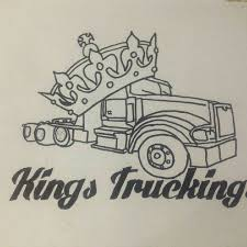 KINGS Trucking And Accessories LLC. - Home | Facebook Trucking Road Kings Pinterest Tow Truck And Road King Nz Truck Driver March 2018 By Issuu Kings Material Cporation Townsend Massachusetts Oklahoma City Cargo Freight Company Cold But Oh So Cool Southland Transport Invercargill Express St Joseph Mn 2015 Shell Rotella Superrigs Show Australian Trains Of The In Outback Ward Altoona Pa Rays Photos Chris King General Manager Sales Operations Red Wolf Dee We Strive For Exllence