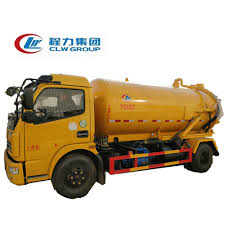 100 Sewer Truck Septic Tank S Vacuum Cleaning For Sale Buy