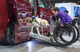 Chrysler Pacifica Opens Doors To Wheelchair Users - Chicago Tribune Joey Vehicle Lift By Bruno Scooter Power Wheelchair Lifts Multi Gresham Driving Aids Blvdcom Atc Accessible Trucks Colorado Freedom Mobility Inc Tonka Truck Youtube 2018 Trans Tech School Bus W Pennsylvania Maryland The Mid Atlantic Region Ramps Stair For Home Minnesota Liveability Chrysler Pacifica Opens Doors To Wheelchair Users Chicago Tribune Handicap Scooters More Life Essentials Cversions In