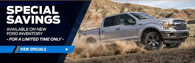 Smith Ford | New & Used Ford Dealer In Conway, AR | Ford Sales