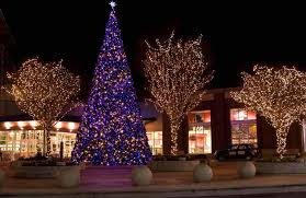 Spiral Lighted Christmas Trees Outdoor by Outdoor Lighted Christmas Tree Spiral Pavillion Home Designs