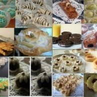 cuisine algerienne gateaux traditionnels category archive for gateaux algeriens la cuisine de mes racines