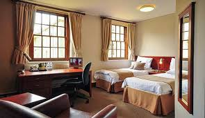 Bed And Breakfast Accommodation In Cambridge University Colleges