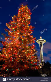 Singing Christmas Tree Tacoma by Christmas In Washington Stock Photos U0026 Christmas In Washington