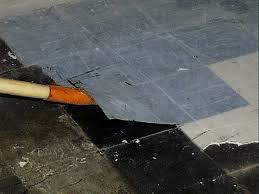 Covering Asbestos Floor Tiles With Ceramic Tile by Asbestos Floor Tile Identification Images Home Flooring Design